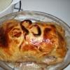 Recette Filet de Boeuf Wellington Sauce au Sassenage (Plat principal - Gastronomique)