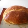 Recette Gâche du Cotentin (Normandie) (Dessert - Cuisine familiale)