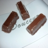"""Recette Barres Noix de Coco Chocolat au Lait """"Bounty"""" (Dessert - Enfants)"""