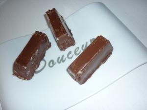 """Barres Noix de Coco Chocolat au Lait """"Bounty"""" - image 3"""