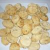 Recette Petits Biscuits Salés (Crackers) (Apéritif - Entre amis)