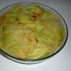 Recette Chou Farci (Plat complet - Cuisine familiale)