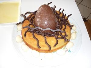 Gâteau de Paques - image 2