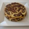 Recette Biscuit Roulé au Chocolat (Dessert - Entre amis)