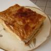 Recette Feuilleté à la Crème Diplomate au Café (Dessert - Gastronomique)