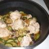 Recette Fondue de Légumes et Filet Mignon (Plat complet - Cuisine familiale)