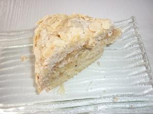 Gâteau à la Crème Pralinée - image 2