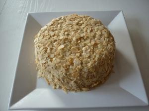 Gâteau à la Crème Pralinée - image 5