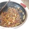 Recette Chou Braisé au Lard (Plat complet - Cuisine familiale)
