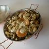 Recette Légumes aux Fruits de Mer (Plat complet - Cuisine familiale)