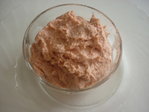Beurre de Tarama - image 1