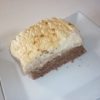 Recette Gâteau Mousse au Chocolat au Lait et Blanc (Dessert - Entre amis)