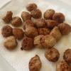 Recette Boulettes de Veau (Plat principal - Cuisine familiale)