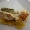Recette Cabillaud et ses Pommes de Terre au Thym (Plat complet - Cuisine familiale)