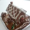 Recette Maison en Pain d'Epices au Chocolat (Dessert - Enfants)