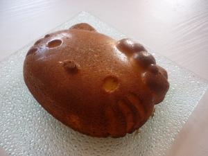 Hello Kitty en Gâteau - image 1