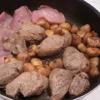 Recette Filet Mignon au Miel et Châtaignes (Plat principal - Gastronomique)