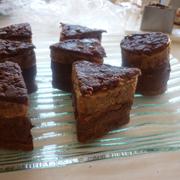 Mignardises Chocolat-Caramel