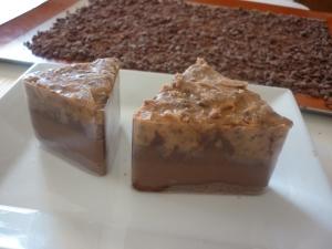 Mignardises Chocolat-Caramel - image 3