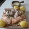 Recette Choucroute de Poisson (Plat complet - Cuisine familiale)