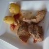 Recette Goulash de Porc (Plat complet - Etranger)
