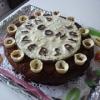 Recette Gâteau d'Anniversaire (ADRIAN 12 ans) (Dessert - Enfants)