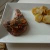 Recette Côtes de Porc à la Dauphinoise (Plat complet - Régional)