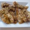 Recette Aiguillettes de Canard au Miel (Plat principal - Gastronomique)