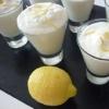 Recette Mousse au Citron (Dessert - Cuisine allégée)