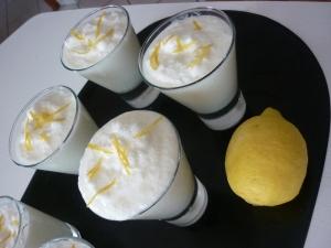 Mousse au Citron - image 1
