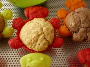 """Muffins """"Chiens en Ganache"""" - image 1"""