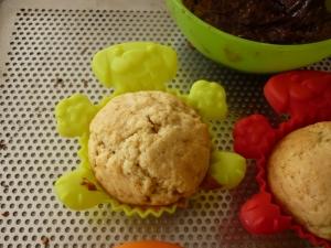 """Muffins """"Chiens en Ganache"""" - image 2"""