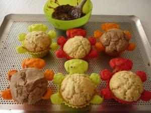 """Muffins """"Chiens en Ganache"""" - image 3"""