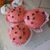Recette Cupcakes (Dessert - Entre amis)