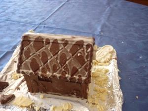 Maison en Chocolat (Adrian et Romain) - image 2