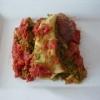 Recette Cannellonis aux Blettes (Plat complet - Cuisine familiale)