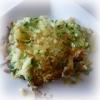 Recette Galettes de Courgettes, Pommes de Terre, Reblochon (Plat complet - Cuisine familiale)