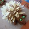 Recette Hérissons en Chocolat (Dessert - Enfants)