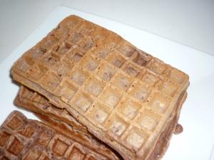 Gaufres au Chocolat - image 1