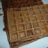 Recette Gaufres au Chocolat (Dessert - Enfants)