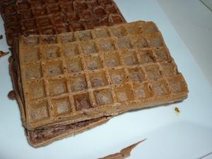 Gaufres au Chocolat - image 3