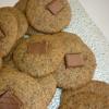 Recette Biscuits aux Flocons d'Avoine (Dessert - Les Nouvelles Diététiques)