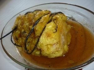 Ananas Rôti aux Epices - image 3
