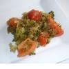 Recette Brocolis aux Tomates (Accompagnement - Les Nouvelles Diététiques)