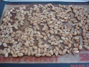 Cacahuète Grillées - image 2