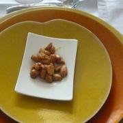 Cacahuète Grillées