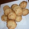 Recette Rochers Coco (Dessert - Enfants)