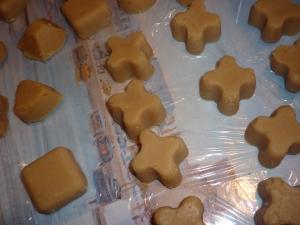 Caramels à la Crème - image 1