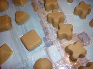 Caramels à la Crème - image 2