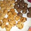 Recette Chouquettes au 3 Goûts (Apéritif - Gastronomique)